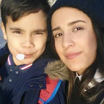 Babysitter L'Hospitalet de Llobregat: Marian
