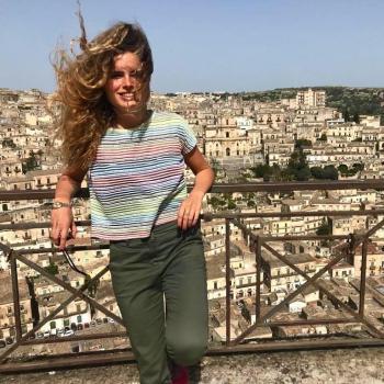 Babysitter Parma: Eleonora