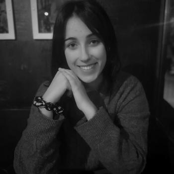 Niñera Elgóibar: AINHOA