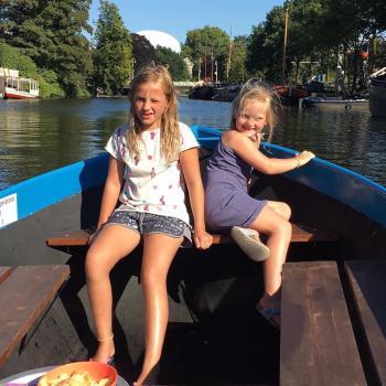 Ouder Zwolle: oppasadres Kirsten