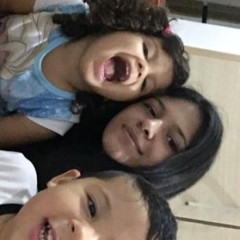 Niñera en Barrancabermeja: Camila