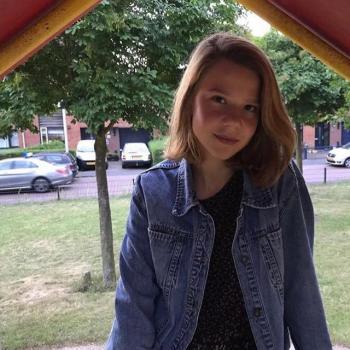 Oppas Den Haag: Lenna