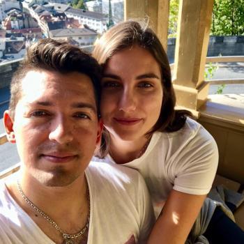 Baby-sitter Saint-Gall: Andrés