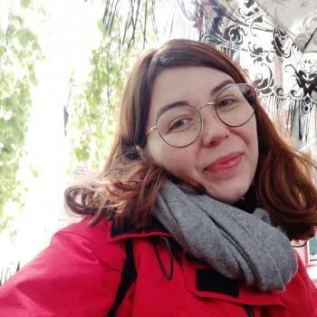 Baby-sitter Le Havre: Juliette