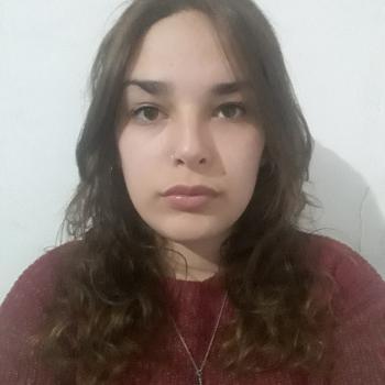Niñera San Francisco Solano: Sofia