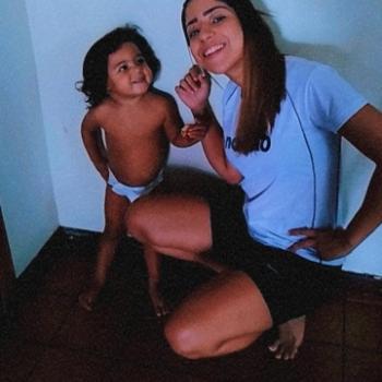 Emprego de babá em Campo Grande: emprego de babá Beatriz Bispo