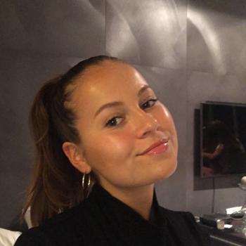 Babysitter Groningen: Sophia