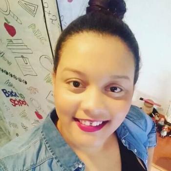 Niñera Orense: Alejandra