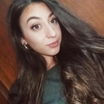 Babysitter Ferrara: Francesca