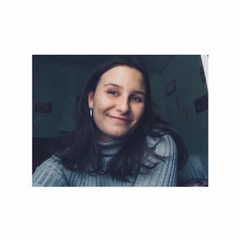 Niñera Canelones: Rocío