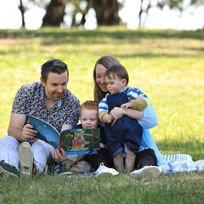 Babysitting job in Lymington: Teigan