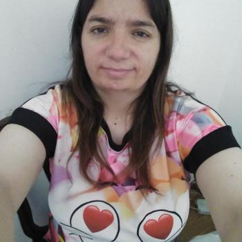 Babysitter em Sintra: Andreia Santos