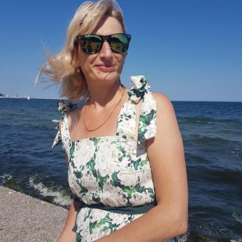 Babysitter in Katowice: Antonina