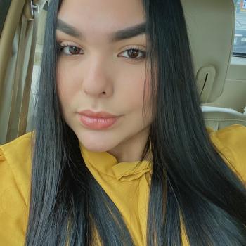 Niñera en Reynosa: Macarena