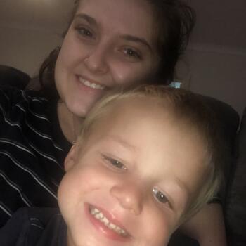 Babysitter Geraldton: Kym