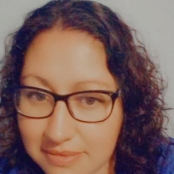 Niñera Colonia México (Cusihuiriachi): María Guadalupe