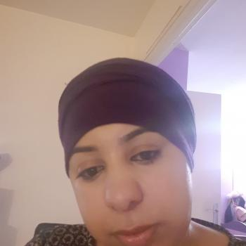 Nounou Sevran: Hafida