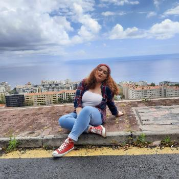 Babysitter Funchal: Fabiana