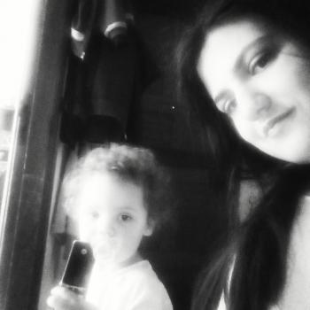 Trabalho de babysitting Coimbra: Trabalho de babysitting Ana