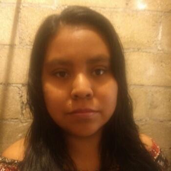 Niñera Cuernavaca: Maria fernanada