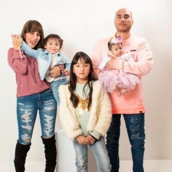 Trabajo de niñera en Santiago de Chile: trabajo de niñera Cindy