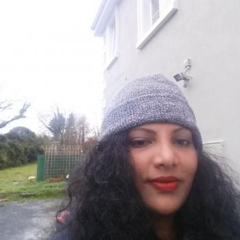 Childminder Carrick on Shannon: Navisha