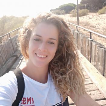 Niñera Terrassa: Patricia