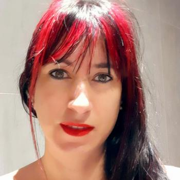 Nanny Fuenlabrada: Silvia