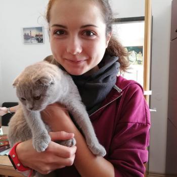 Babysitter Dornbirn: Hannah