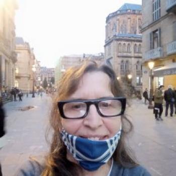 Nanny in Donostia / San Sebastian: Celia