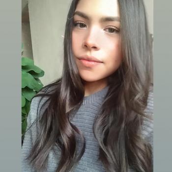 Niñera en San Nicolás de los Garza: Teresa