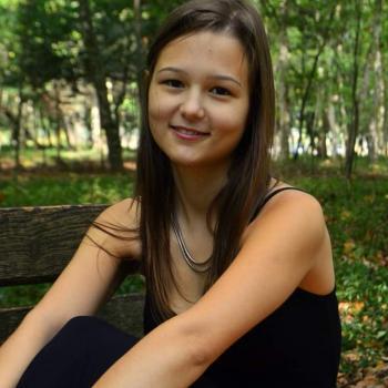 Babysitter Coimbra: Beatriz