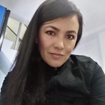 Niñera Ciudad de México: Alim Yasmin Poo Perez