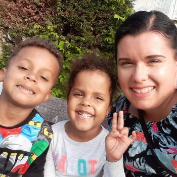 Oppaswerk Beverwijk: oppasadres Samantha