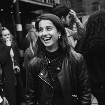 Oppas in Amsterdam: Miranda