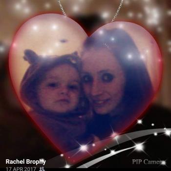 Babysitter Newcastle West: Rachel