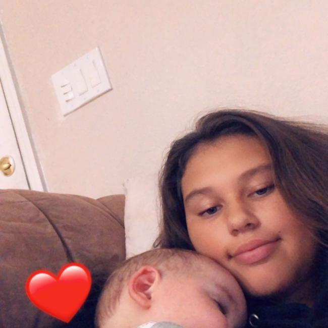 Babysitter in Cocoa: Angel