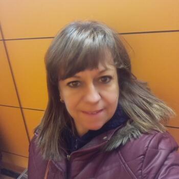 Babysitter Albacete: Ingrid