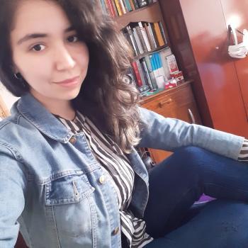 Babysitter Peñaflor: Carla
