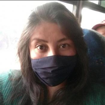 Niñera en Delegación Xochimilco: Cristina