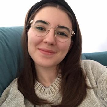 Babysitter Coimbra: Elisa