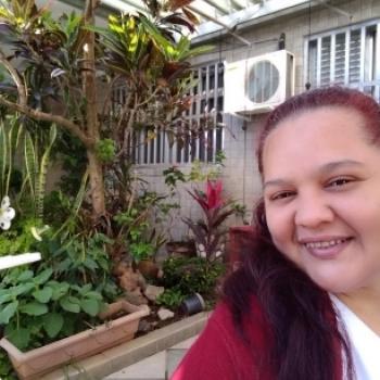 Babysitter Guarulhos: Francisca