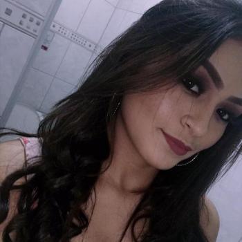 Babysitting Jobs in Manaus: babysitting job Lorena