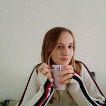 Babysitter Hoofddorp: Elise