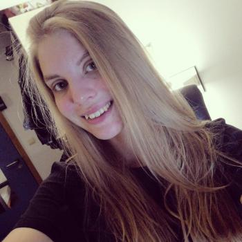 Babysitter Knokke-Heist: Natasja