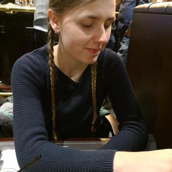 Baby-sitter Annecy: Caroline
