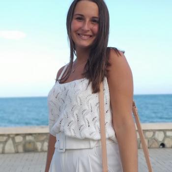 Canguro en Málaga: Sandra