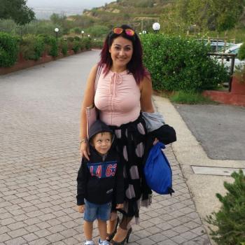 Babysitter Laghetto: Manuela