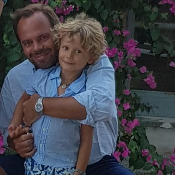 Baby-sitting Knokke-Heist: job de garde d'enfants Steven