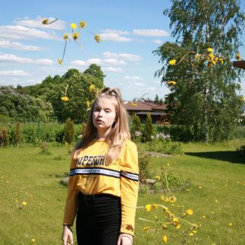 Babysitter Helsinki: Katriina
